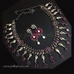 Necklace Set Gunjan
