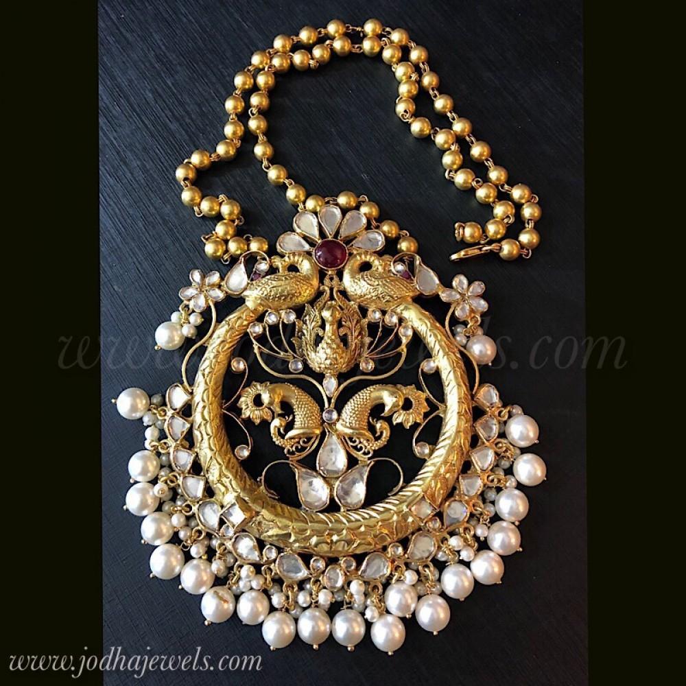 Necklace Swarnmani
