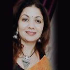Deepa Thakur