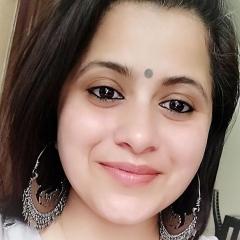 Shivani Bahri