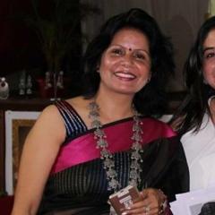 Sushma Bhat